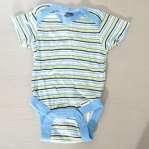 Newborn Onesie | Shortsleeved Pyjama One Piece